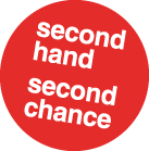 second hand - second chance